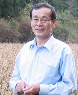 松合食品株式会社 代表取締役 松浦 茂