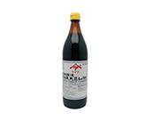 天然醸造九州丸大豆醤油(こいくち)900ml