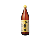 純玄米酢900ml